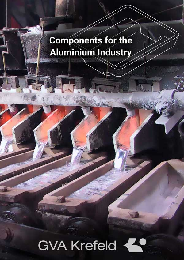 Components for the Aluminum Industry