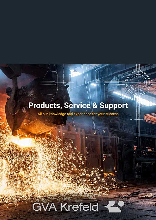 Products, Service and Support