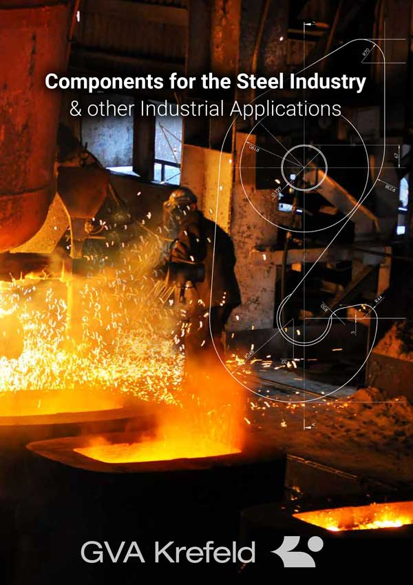 Components for the Steel Industry